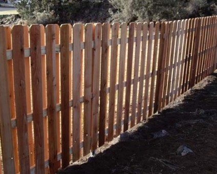 Bend Oregon Fencing