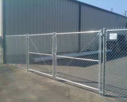 Chain Link Fencing Bend Oregon