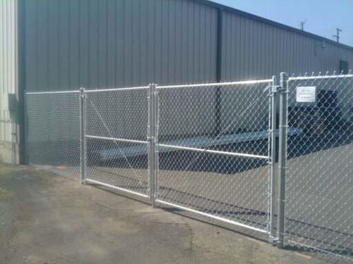 Chain Link Fencing Bend Oregon