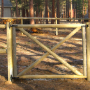Ranch Fencing Bend Oregon