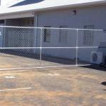 chain-link-slide-gate